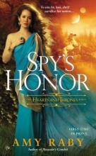Raby, Amy Spy`s Honor