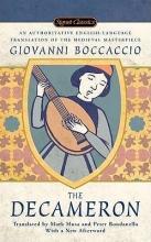 Boccaccio, Giovanni The Decameron