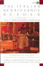 Bondanella, Julia Conaway The Italian Renaissance Reader