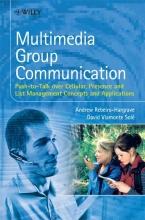 Rebeiro-Hargrave, Andrew Multimedia Group Communication