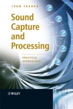 Tashev, Ivan Jelev Sound Capture and Processing