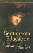 Flaubert, Gustave Sentimental Education