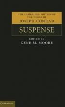 Conrad, Joseph Suspense