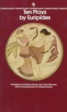 Euripides Ten Plays by Euripides