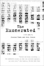 Blank, Jessica,   Jensen, Erik The Exonerated