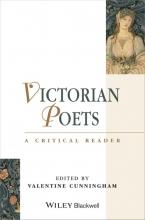 Cunningham, Valentine Victorian Poets
