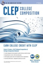 Smith, Rachelle, Ph.D.,   Marulllo, Dominic,   Springer, Ken, Ph.D. CLEP College Composition & College Composition Modular