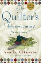 Chiaverini, Jennifer The Quilter`s Homecoming