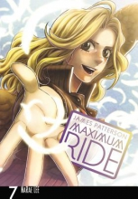 Patterson, James Maximum Ride 7