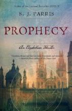 Parris, S. J. Prophecy