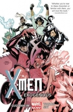 Guggenheim, Marc X-Men 4
