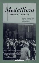 Nalkowska, Zofia Medallions