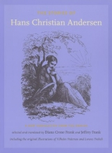 Andersen, Hans Christian The Stories of Hans Christian Andersen