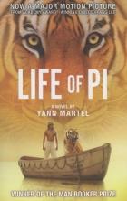 Martel, Yann Life Of Pi