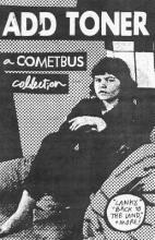 Cometbus, Aaron Add Toner