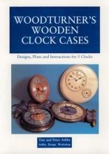 Ashby, Peter Woodturner`s Wooden Clock Cases