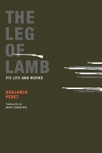 Peret, Benjamin The Leg of Lamb