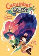 D.G., Gigi Cucumber Quest 1