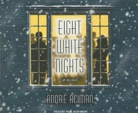 Aciman, Andre Eight White Nights