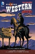 Palmiotti, Jimmy All Star Western Vol. 6