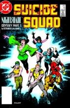 Ostrander, John Suicide Squad, Volume 2