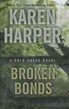 Harper, Karen Broken Bonds