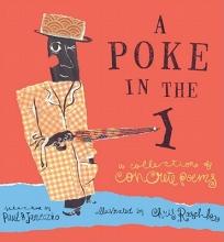 Janeczko, Paul B. A Poke in the I