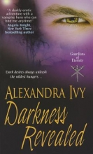 Ivy, Alexandra Darkness Revealed