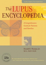 Donald E. Thomas The Lupus Encyclopedia
