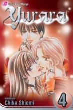 Shiomi, Chika Yurara, Volume 4