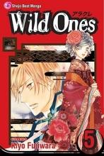 Fujiwara, Kiyo Wild Ones 5