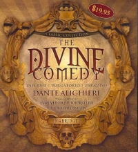 Alighieri, Dante The Divine Comedy