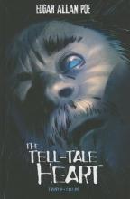 Poe, Edgar Allan The Tell-Tale Heart