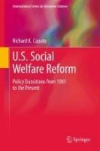 Richard K. Caputo,U.S. Social Welfare Reform