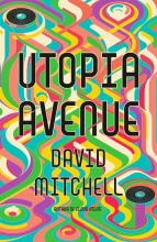 David Mitchell , Utopia Avenue