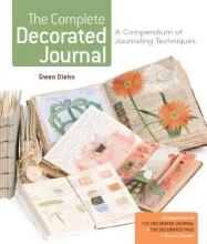 Gwen Diehn The Complete Decorated Journal