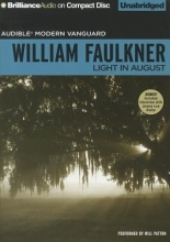 Faulkner, William Light in August