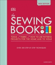 Smith, Alison The Sewing Book