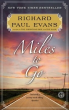 Evans, Richard Paul Miles to Go