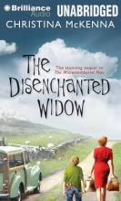 Mckenna, Christina The Disenchanted Widow