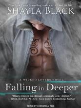 Black, Shayla Falling in Deeper