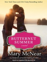 McNear, Mary Butternut Summer