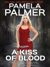 Palmer, Pamela A Kiss of Blood