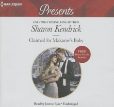 Kendrick, Sharon Claimed for Makarov`s Baby