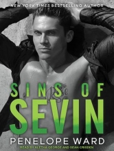 Ward, Penelope Sins of Sevin