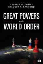 Gregory A. Kegley  Charles W.  Raymond, Great Powers and World Order