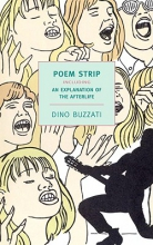 Buzzati, Dino Poem Strip