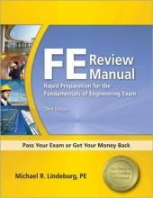 Lindeburg, Michael R. FE Review Manual