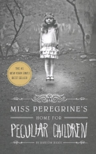 Riggs, Ransom Miss Peregrine's Home for Peculiar Children