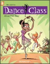 Beka Dance Class 3